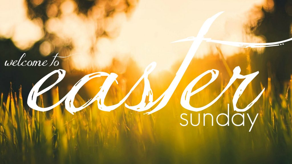 easter sunday new testament church massena