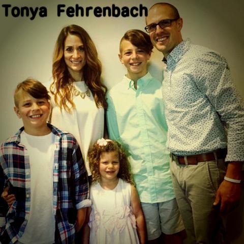 Tonya Fehrenbach