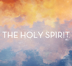 The Holy Spirit (Think Differently)