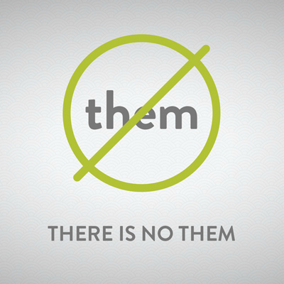 There is No Them