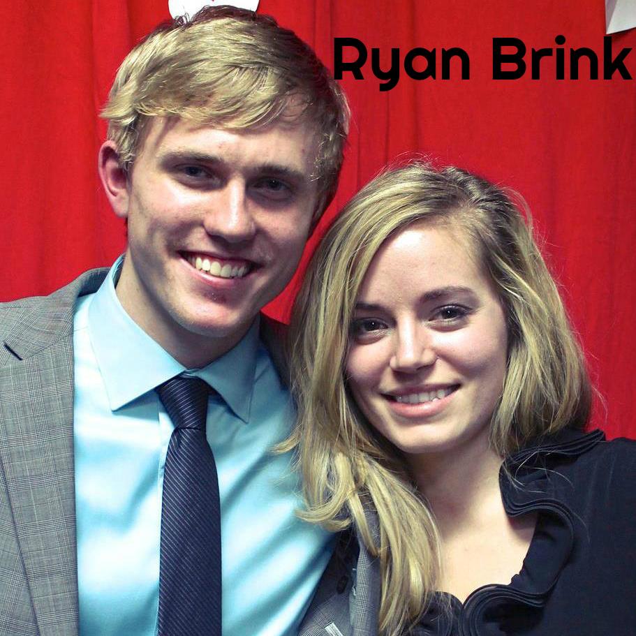 Ryan Brink