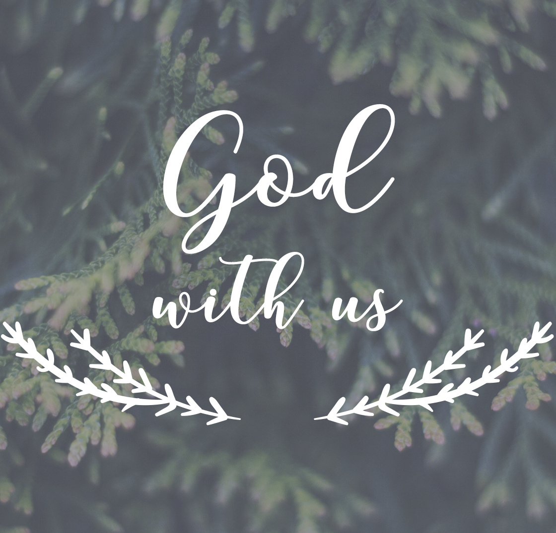 Christmas Service- God with Us