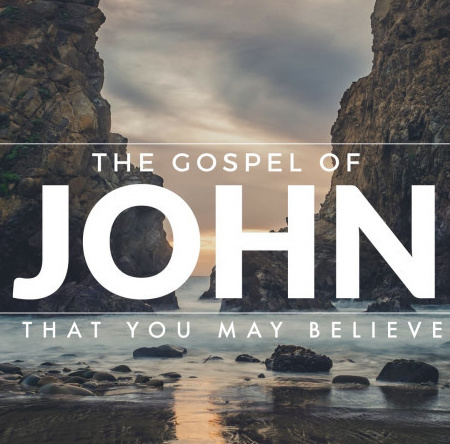The Book of John (Week 2)