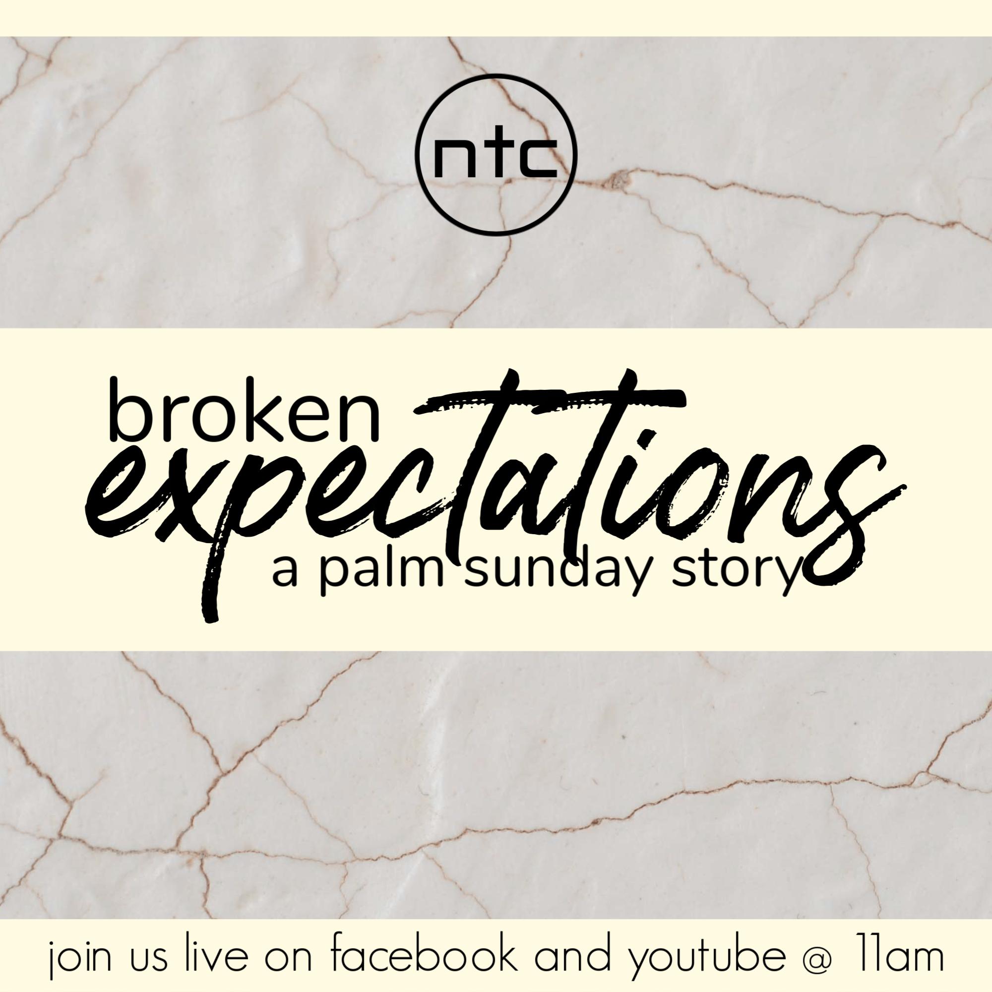Broken Expectations